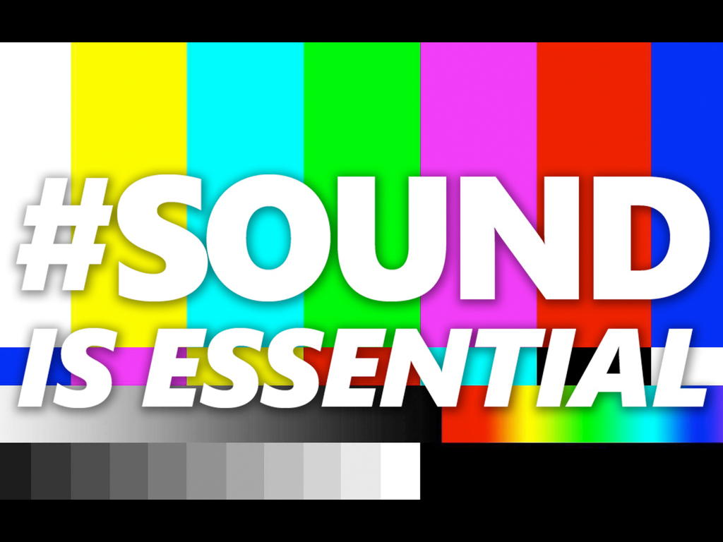 Lectrosonics Sponsors Sound is Essential Contest